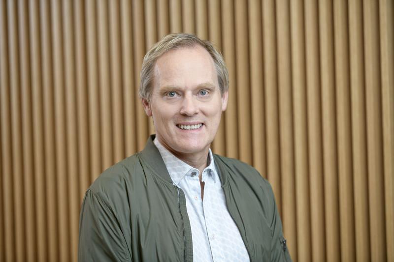 Ola Landgren