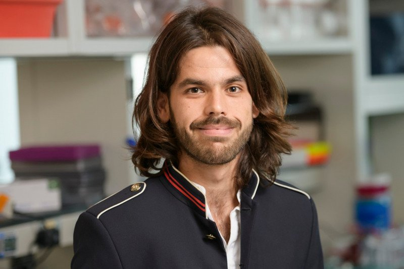 Daniel Medina-Cano