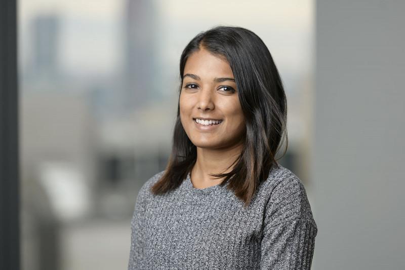 Tanya Jain