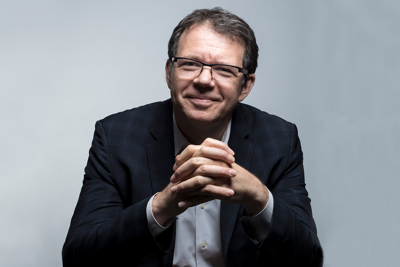 Michel Sadelain
