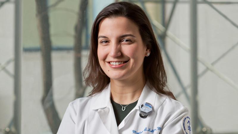 Memorial Sloan Kettering experts discuss risk factors for bladder cancer.