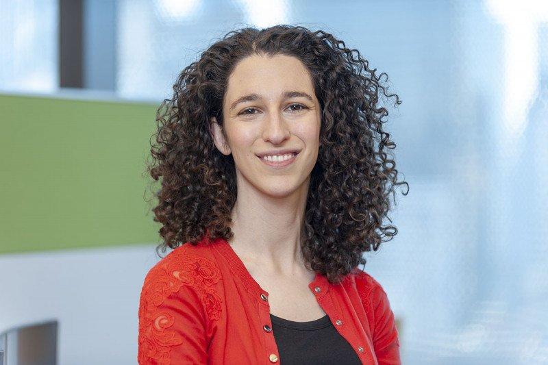 Esther Wershof