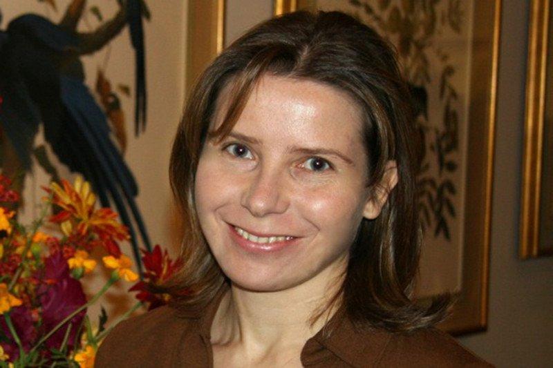 Marianna Teplova, PhD