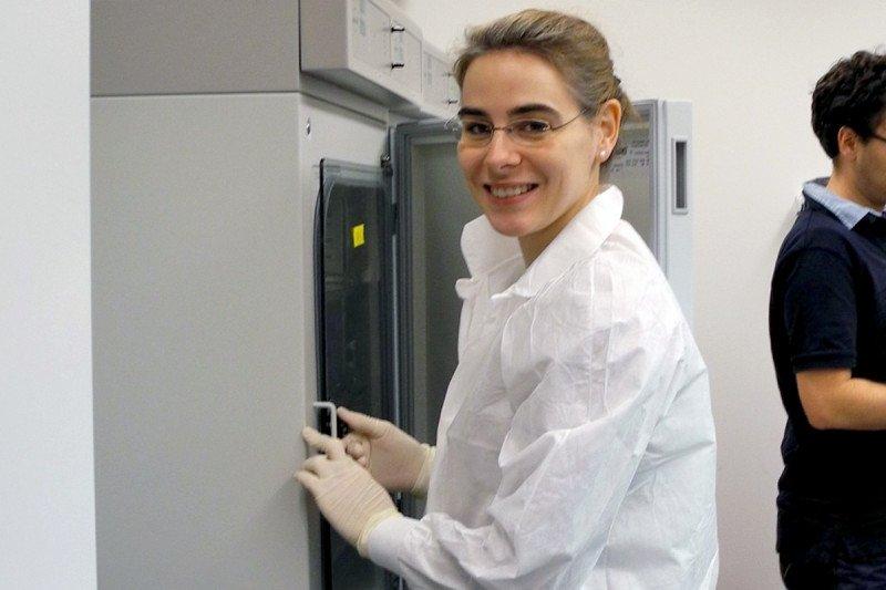 Anna Saborowski, MD