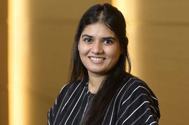 Rachana Maniyar