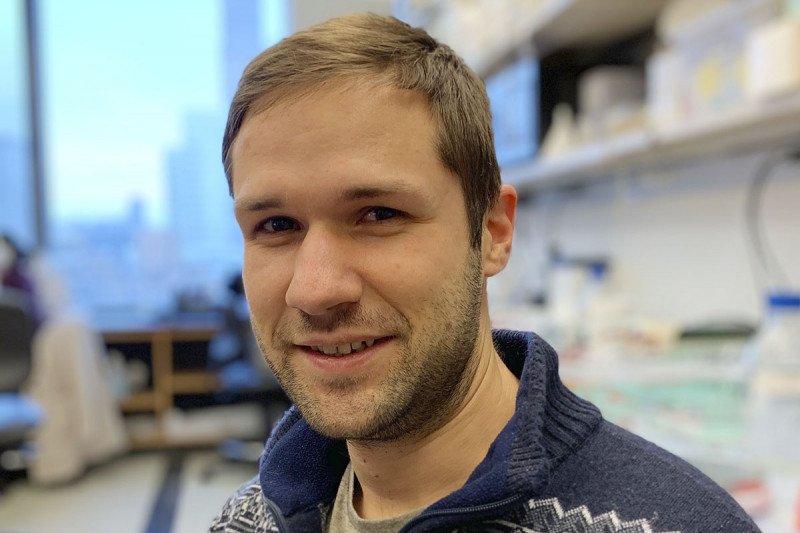 Simon Grassmann