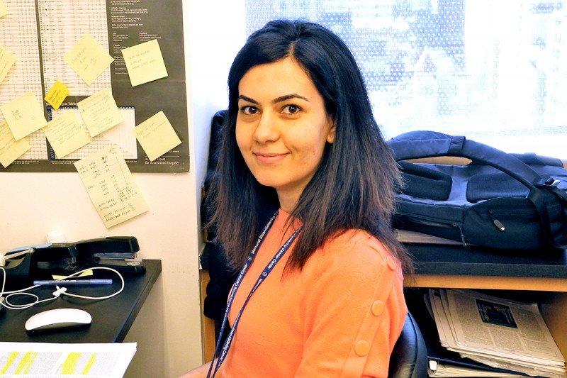 Ozlem Mert, PhD