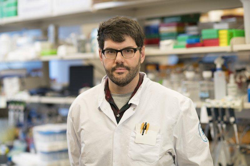 John P. Morris IV, PhD