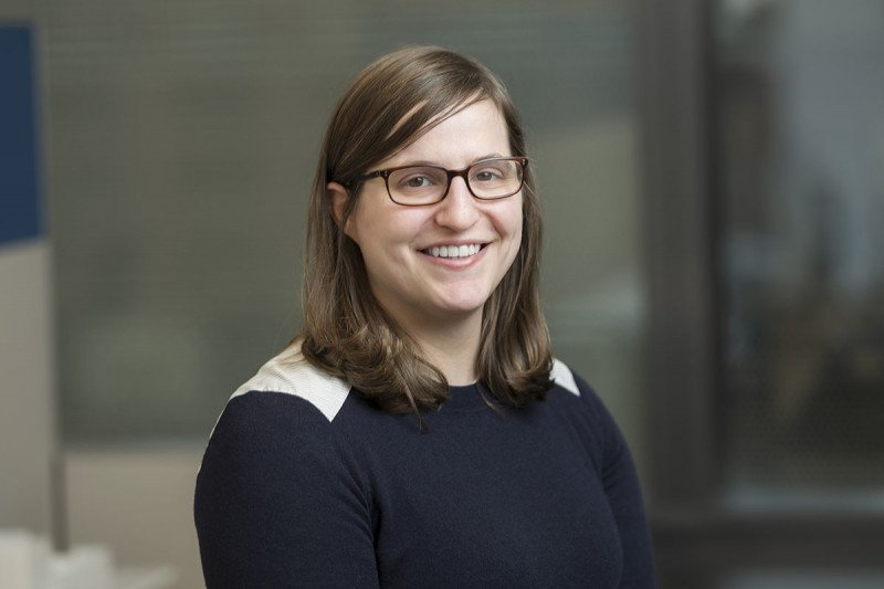 Erica Goldberger