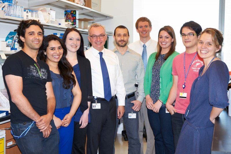 The José Baselga Lab