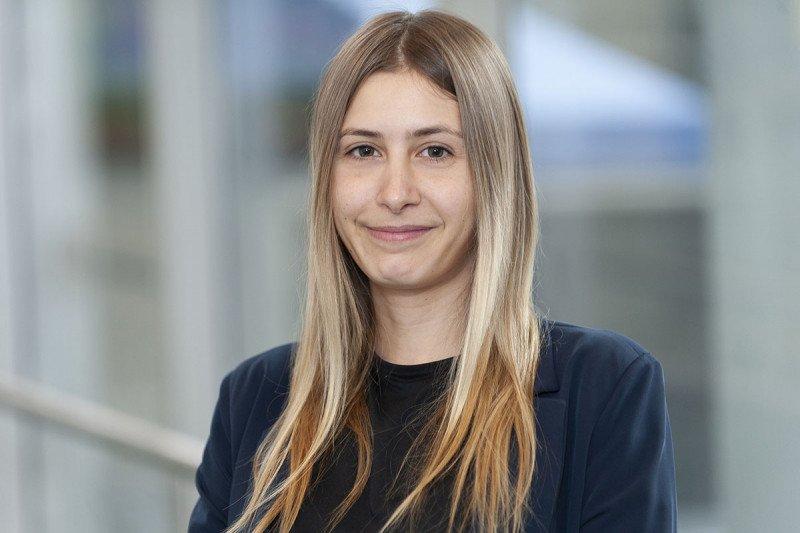 Elisa Giacomelli