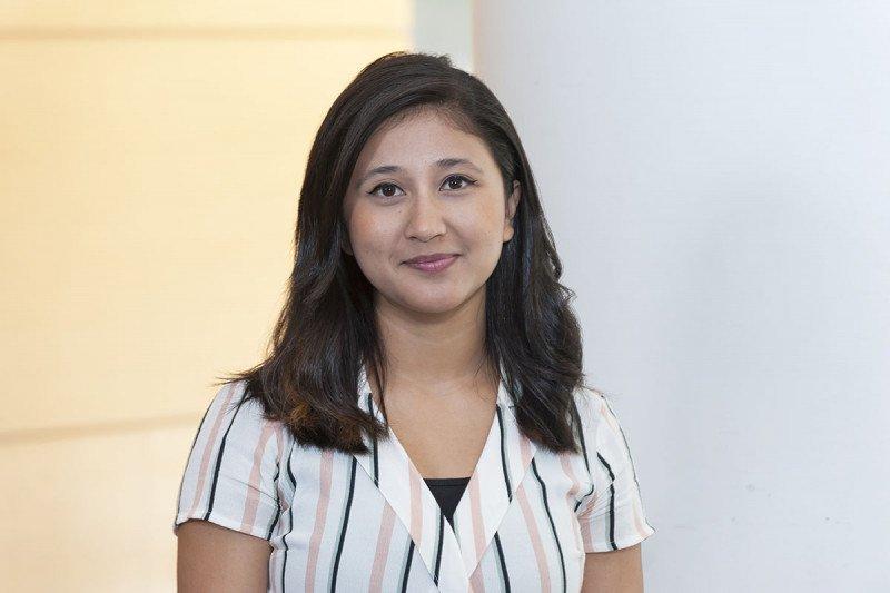 Binisha Karki