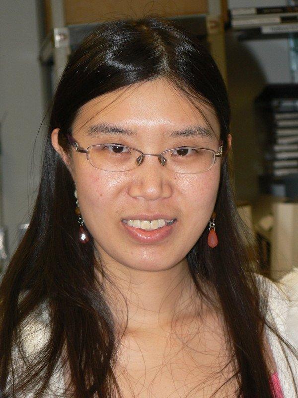 Zhaohui Yang