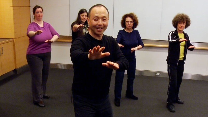 Qigong Agility and Meditation Techniques