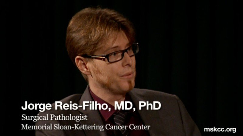 Memorial Sloan Kettering experts discuss differences in the types of breast cancer and advocate for an individualized approach to treatment.