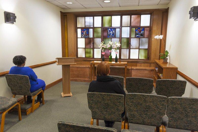 MSK Chaplaincy Services