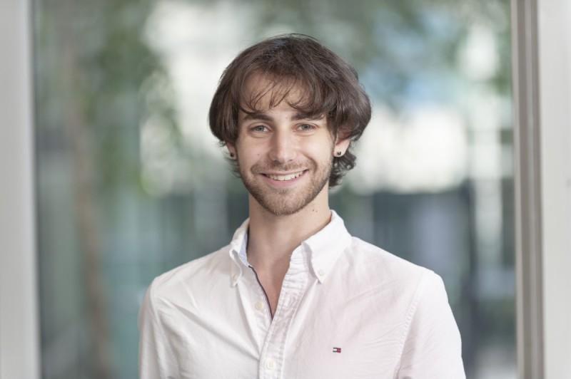 Jacob Fischman
