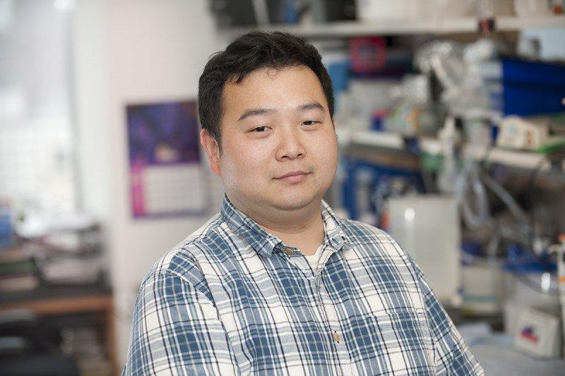 Zhan Yao
