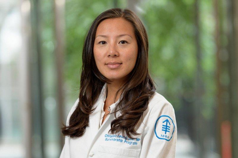 Christina Leung-Job