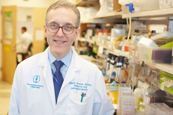 Jedd Wolchok, MD, PhD