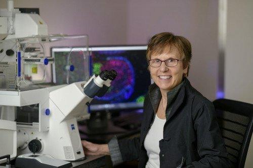 Alexandra Joyner, PhD