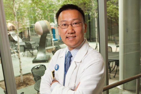 Ying Taur, MD, PhD