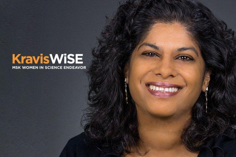 Ashani Weeraratna, PhD
