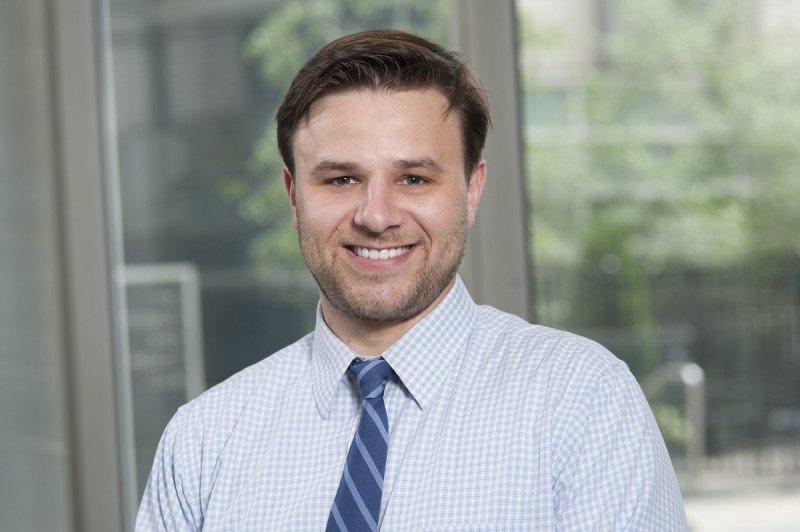 Matthew Hellmann, MD