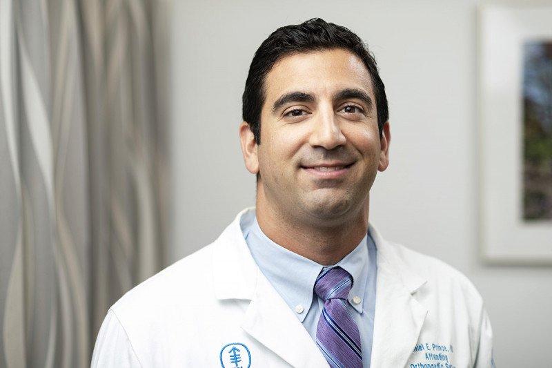Daniel Prince, MD, MPH