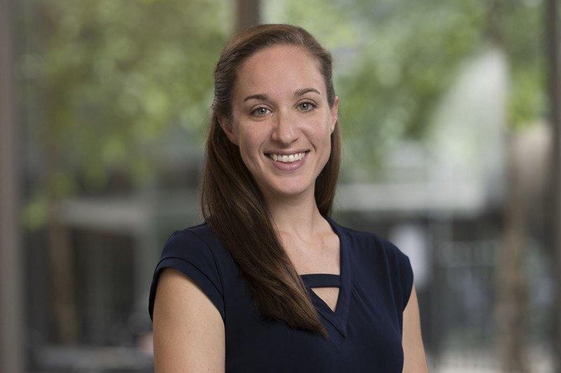 Linde Mile, PhD
