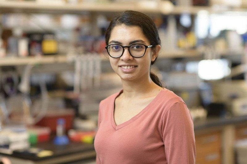 Sahana Rao