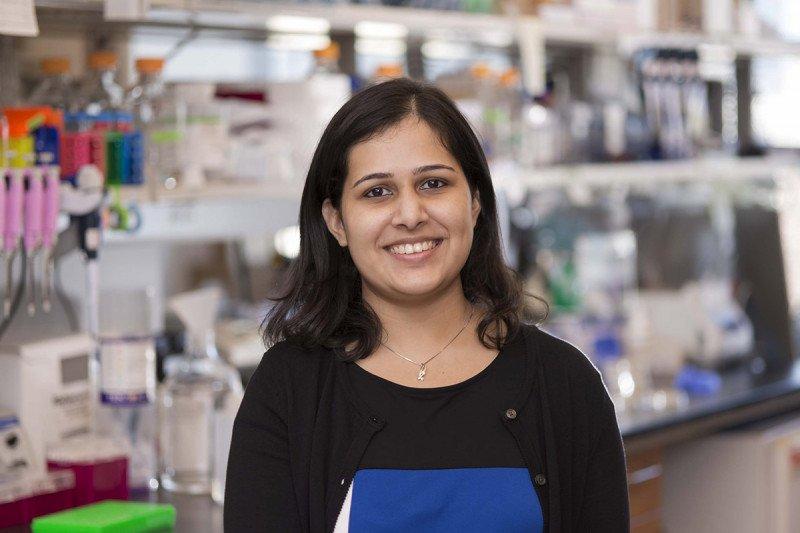Mohita Tagore, PhD