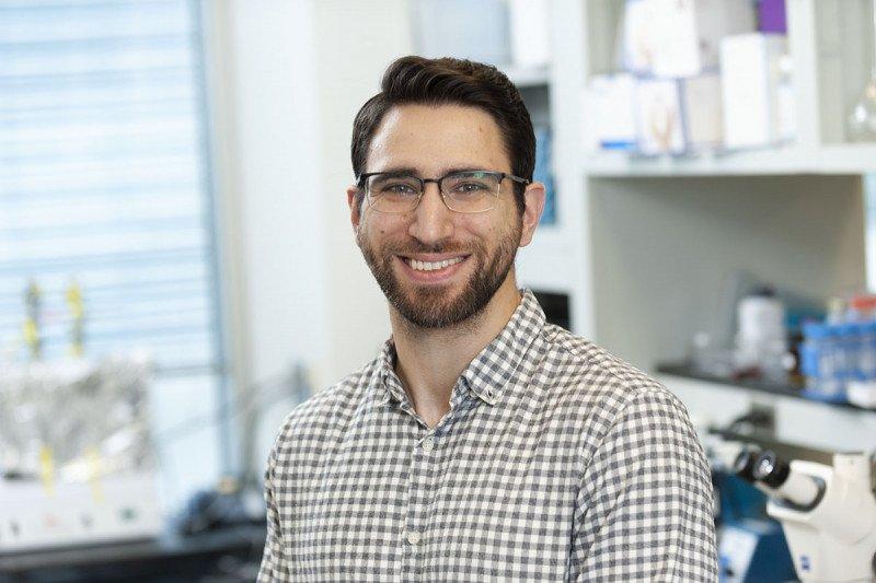Mark J. Jelcic, PhD