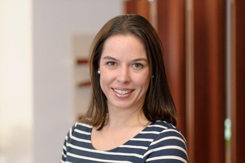 Lauren N. Hughes