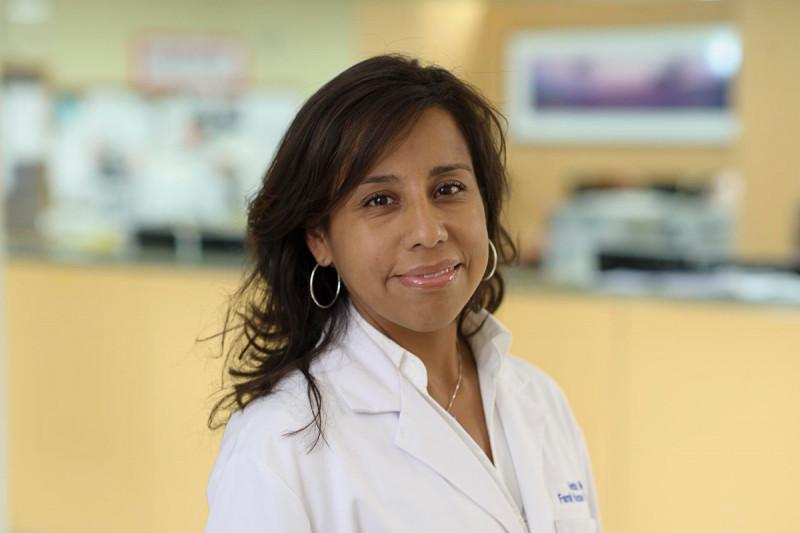 Yvette L. Murillo