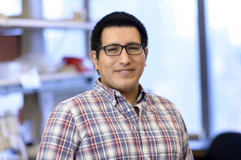 Daniel Zegarra Ruiz