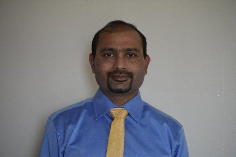 Dhanraj Deshmukh