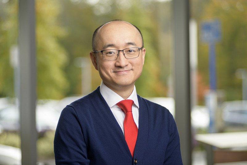 Dongxu Wang