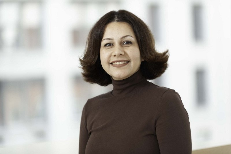 Pegah Khosravi