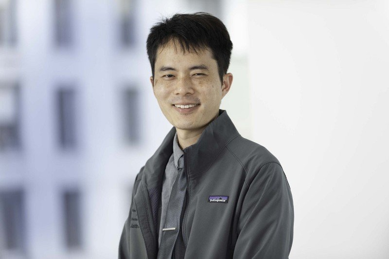 Justin Jee