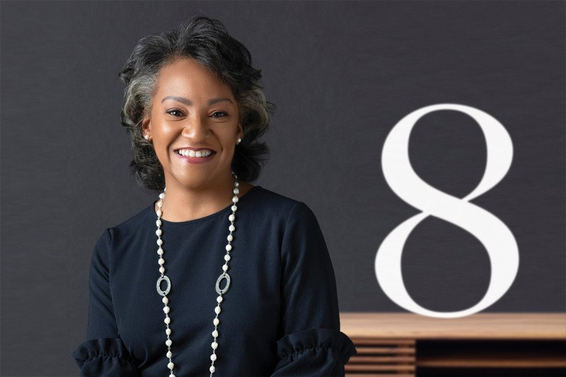 Vice President of Talent Acquisition & Mobility and Chief Diversity Officer at Memorial Sloan Kettering, Tomya Watt