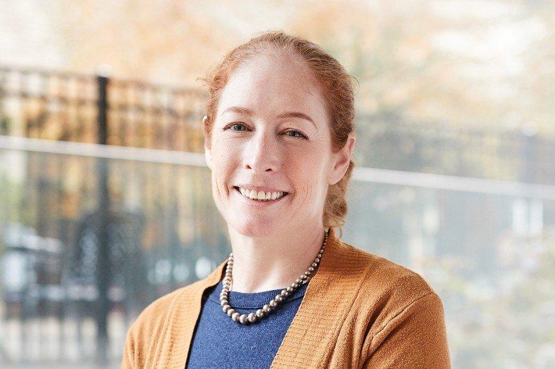 Memorial Sloan Kettering psychiatrist Megan Gilman