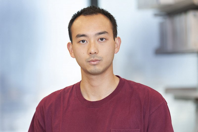 Jeff Chieh Hsiao
