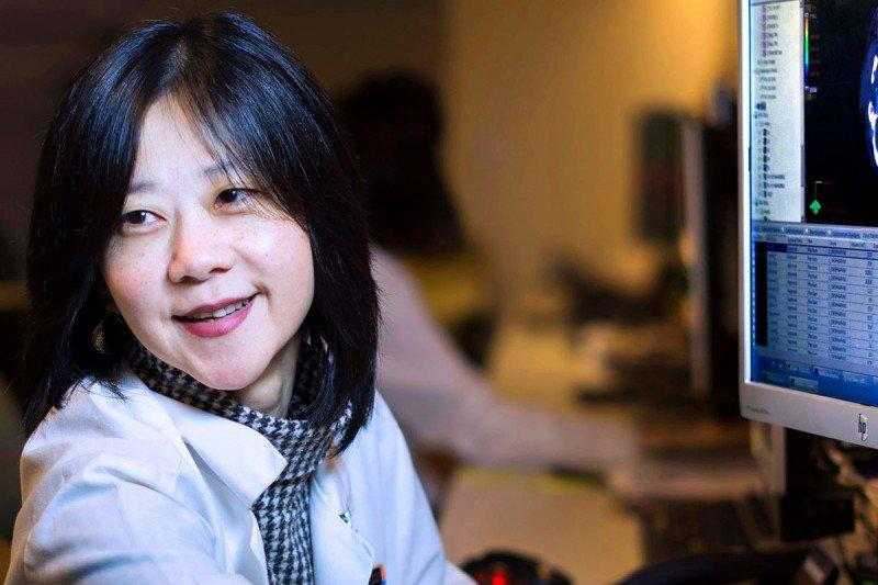 Radiation Oncologist Dr. Nancy Lee