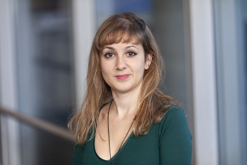 Natalia Herrero Alvarez