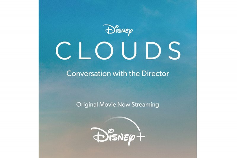 "Natassia Singh, RN will take part in a one-hour discussion about ""Clouds"""