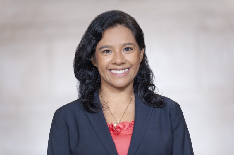 Jenny Paredes Sanchez, PhD