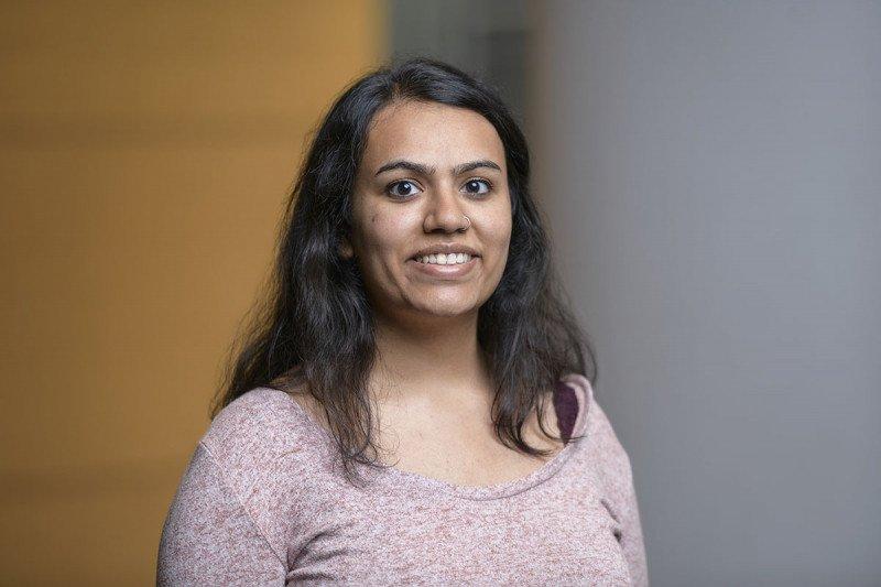 Anisha Luthra