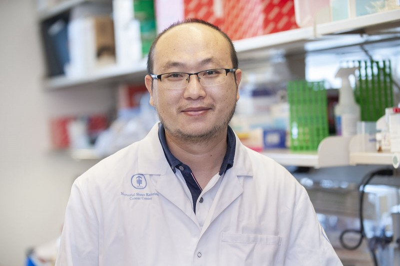 Bin Lu, Research Associate