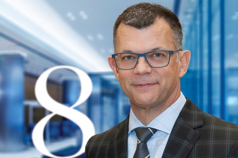 See Ken Manotti, the Senior Vice President and Chief Development Officer at Memorial Sloan Kettering, where he leads philanthropic fundraising efforts.